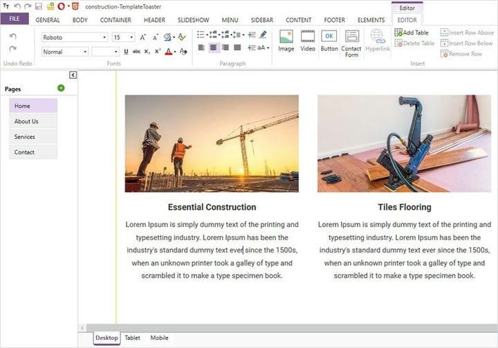 Сравнение 5 лучших конструкторов страниц Joomla (2020)
